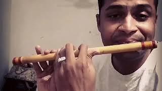 Tuzyat Jiv Rangala Flute