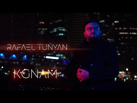 Rafael Tunyan - Kgnam (Cover) (2021)