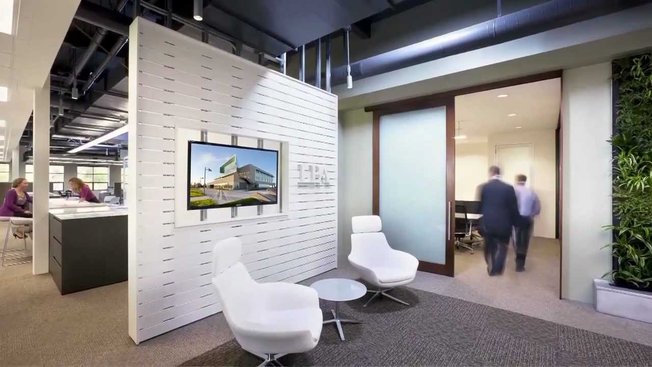 Office Snapshots Visits Architectural Design Firm LPA, In Irvine, CA    YouTube