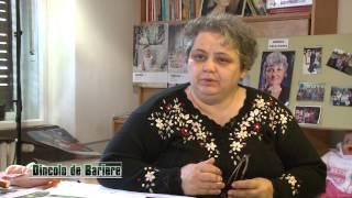 Dincolo de bariere 9.10 - Maria Alecsei (Fundatia Estera Timisoara)