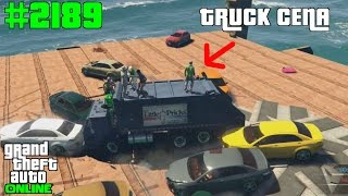 GTA 5 ONLINE Royal Rumble am Strand #2189 Let`s Play GTA V Online PS4 2K