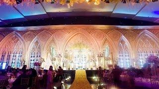 Surabaya Wedding of Suryo and Jessica