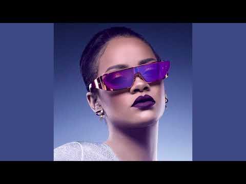 Rihanna - loveeeee song (slowed + reverb)