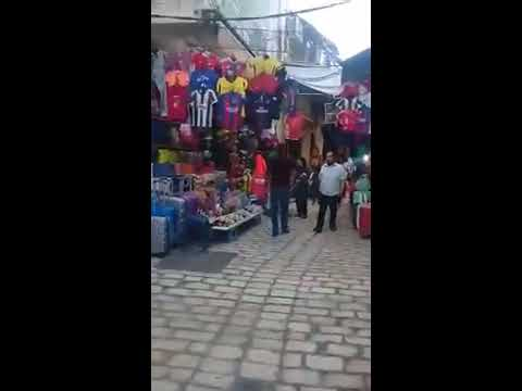Sousse medina سوسة المدينة العتيقة