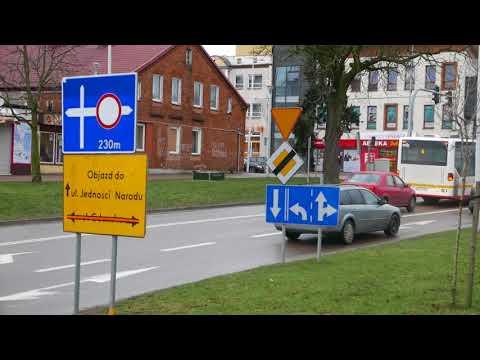 MZD przygotowuje się do kolejnego etapu remontu Gdańskiej