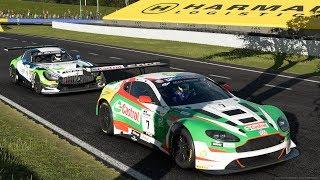 Gran Turismo™SPORT | Daily Race 1240 | Bathurst | Aston Martin V12 Vantage GT3 | Broadcast