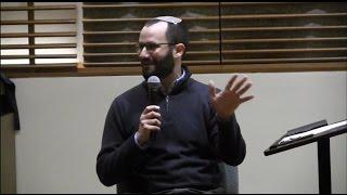 Mindful Jewish Meditation with Rabbi Jordan Bendat-Appel