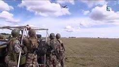 Tarn-et-Garonne : Colibri, un exercice grandeur nature pour un millier de militaires internationaux