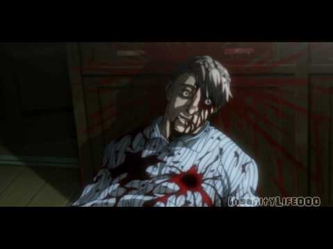 Hellsing AMV  HD  Escape The Fate This war is ours
