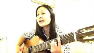 Hồn quê (Guitar cover) - T.Truc