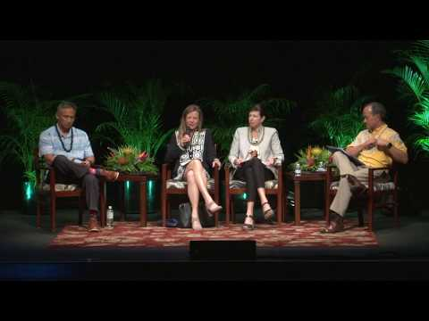 CONVERGENCE: HOW IT ALL COMES TOGETHER - 2018 Maui Energy Conference
