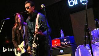 Alejandro Escovedo - Can't Make Me Run (Bing Lounge)
