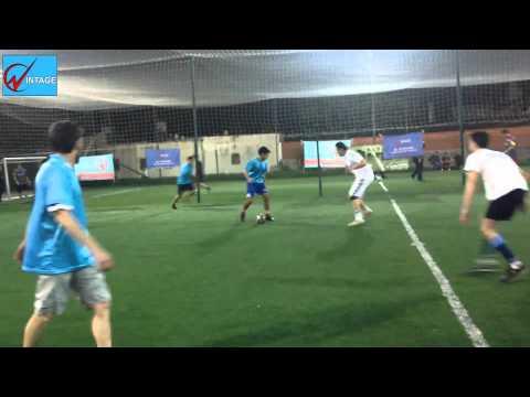 Martinez FC Vs Un Peso Un Dolar (Amistoso)