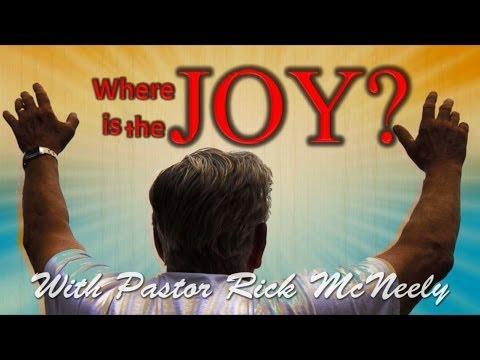 The Fruitful Life: Part 2 - Where Is The Joy? - Christ Community Church, Murphysboro