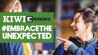 Kiwi Experience    Flexible New Zealand bus adventures