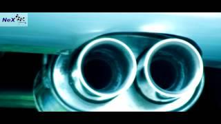 NeX® _Chevrolet Cruze Sedan.ЭКСКЛЮЗИВ! - Глушитель раздвоенный. Совершенство вида и звука!(Доп.инфо и фото / More info: http://nex.su/shop/forum/?PAGE_NAME=read&FID=9&TID=566 Глушитель основной из нержавеющей стали серии -Форсаж-..., 2015-09-08T13:33:43.000Z)