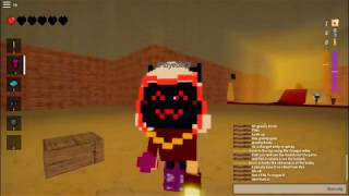 Roblox | How to get the lantern ~| Cube Cavern Classic |~
