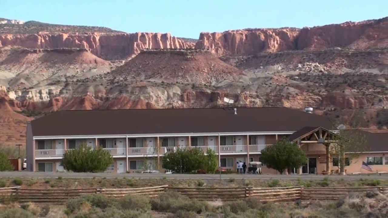 Best Western Hotel Torrey Utah