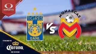 Previo: Tigres vs Morelia | Televisa Deportes