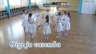 VJK tantsijad