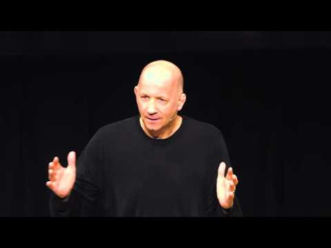 Conquering Fear | Geoff Thompson | TEDxLeamingtonSpa