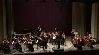 G. Gershwin - Summertime