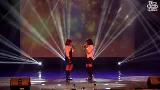 Asia Karaoke - TwainT - Ailee and Lee Min Jung - Heaven[FreeTime-Fest 2018 (31.03.2018)]