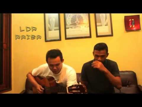 (LIVE) LDR - Raisa cover Stephanus Rian & Yason Lim