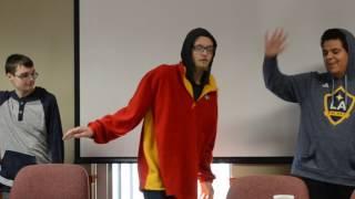 marshall public schools anti bullying rap