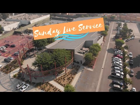 """How to Make the Most of an Opportunity"" - Sunday Live Service - 10.25.20"