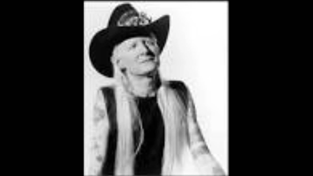 Johnny Winter At Life, N.Y. 1999 Part 7