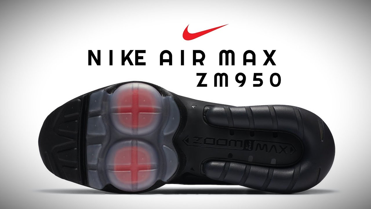 air max zm950