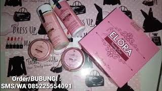 Cream elora asli | Harga cream elora beauty care asli | 085225554091