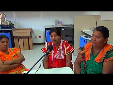 Barefoot College: 3 Indígenas se aventuran a La India, serán Ingenieras de Energía Solar