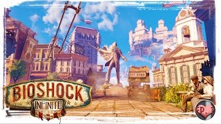 ASCENSION! - Bioshock Infinite - Ep. 1