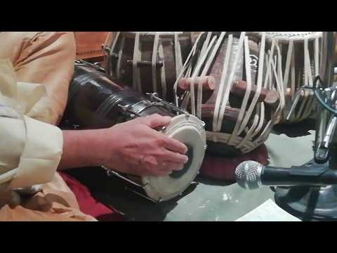 Dholki Class in Pune, Lavani -  Ithe Mandala Ishkabajicha By Gauri Patil, Dholki  Sanjay Karandikar