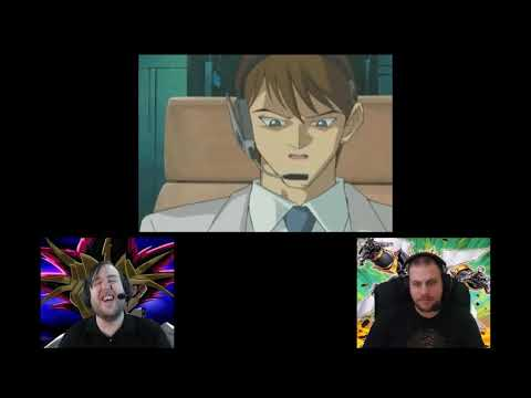 Yu-Gi-Oh! Abridged (E26) | DarkStar Reacts
