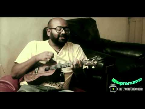 Ithu Premamo Interview with Benny Dayal