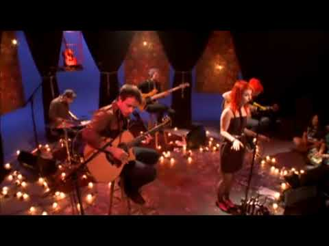 Thats What You Get Live Paramore MTV Unplugged