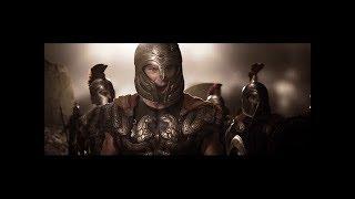 Очень захватывающий фильм воины ужаса боевик фентези