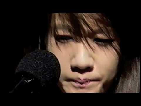 Jun Togawa performs Comme a la Radio