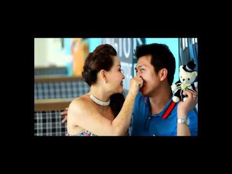 Video clip _ Đám cưới chị Thanh Thảo