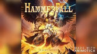 Hammerfall - Testify
