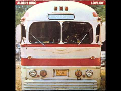 Albert King/Honky Tonk Woman