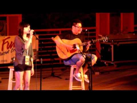 Knock You Down  Cathy Nguyen & Andrew Garcia FAP 09