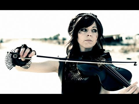 Radioactive  Lindsey Stirling and Pentatonix Imagine Dragons