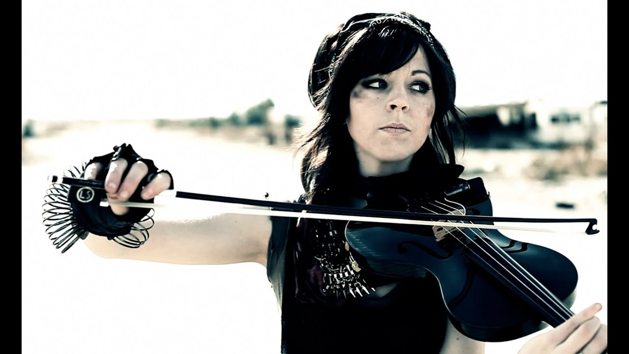 radioactive lindsey stirling and pentatonix imagine dragons cover
