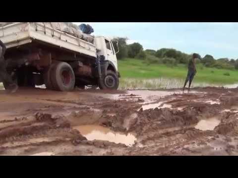 Juba--Yirol Road