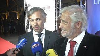 """""""Belmondo par Belmondo"""", la star racontée par son fils au cinéma"""
