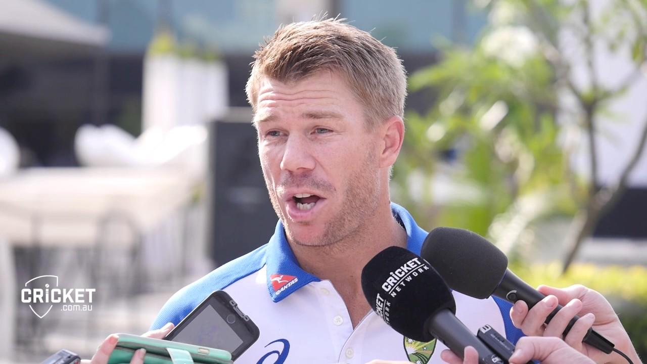 Warner warns against too-hard approach